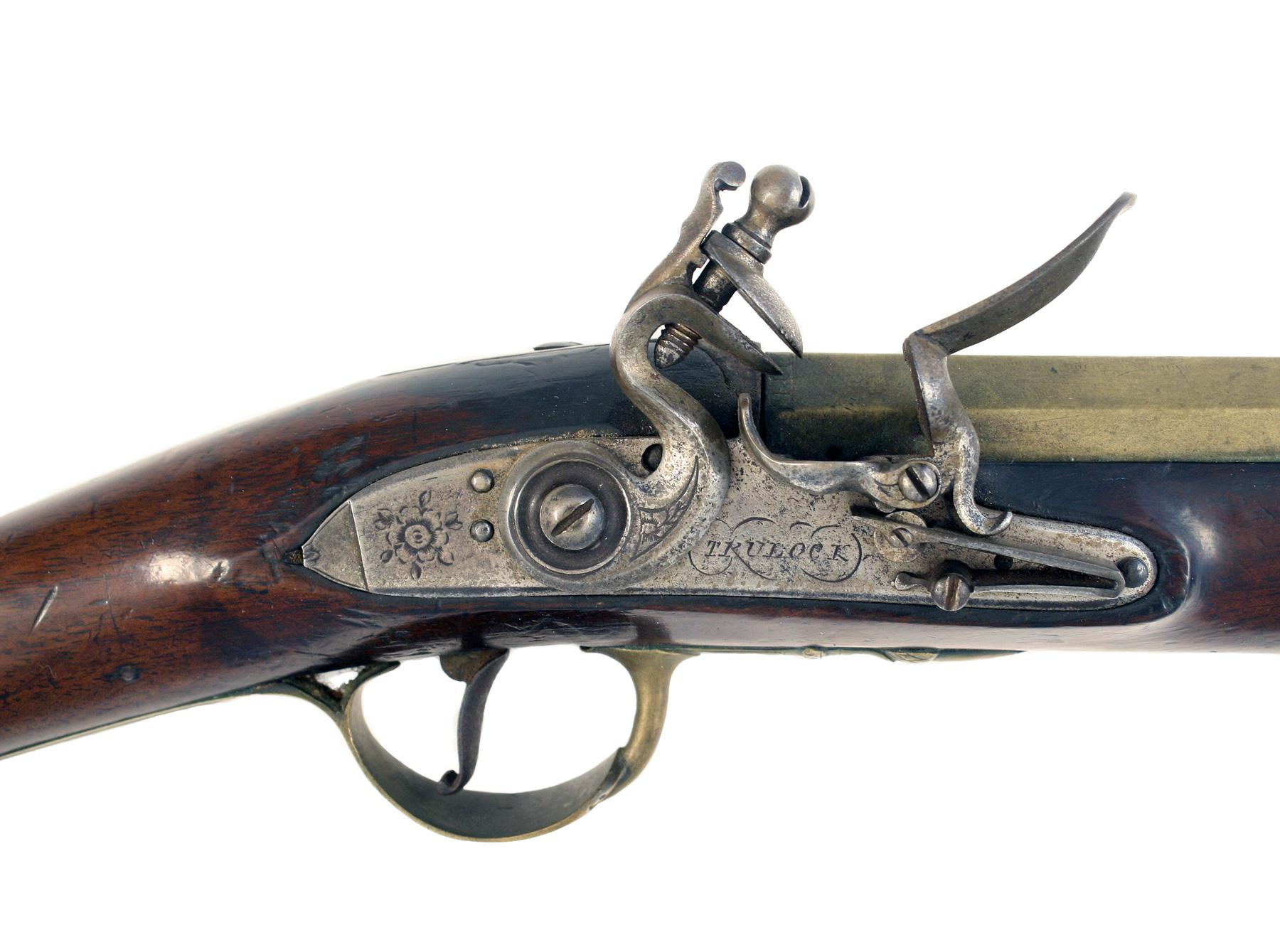 An Irish Blunderbuss by Trulock