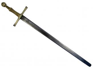 A 16th Century Style Executioners Sword