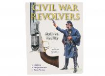 Civil War Revolvers - Schiffers