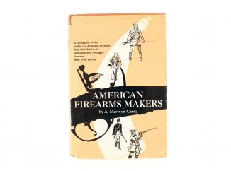 American Firearms Makers