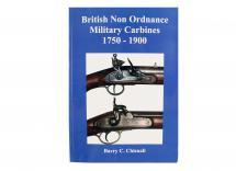 British Non Ordnance Military Carbines