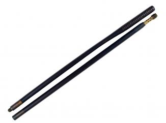 A Two Piece Cleaning Rod