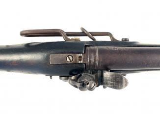 An Ordnance Flintlock Paget Carbine