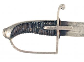 A Scarce 1788 Pattern Sword