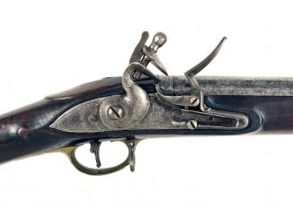 Brown Bess Pattern 1793 Musket