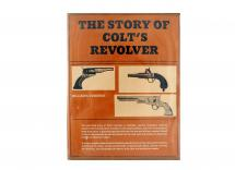 The Story of Colt's Revolver