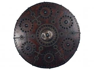 A Scottish Targe, 19th Century.