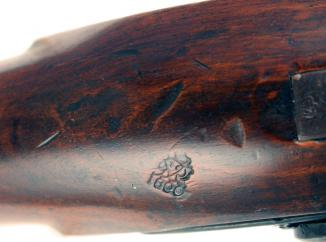 A Superb New Land Pattern Pistol, Dated 1800.
