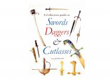 Swords Daggers & Cutlasses