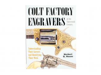 Colt Factory Engravers