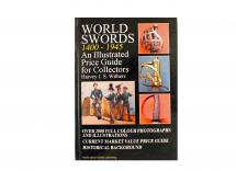 World Swords 1400 -1945