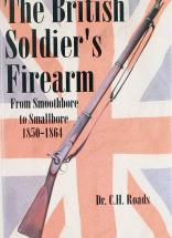 A British Soldiers Firearms