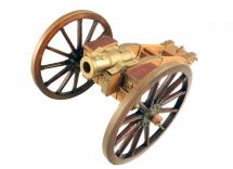 A Model Howitzer