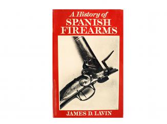 A History of Spanish Firearms