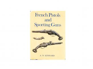 French Pistols and Sporting Guns