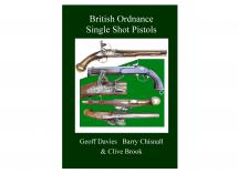 British Ordnance Single Shot Pistols