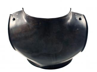A 17th Century Backplate