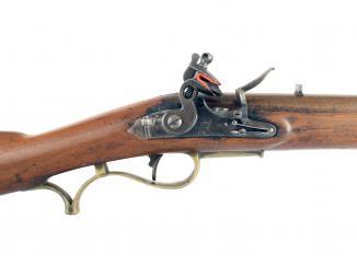 A Very Rare Baker 1803 Cavalry Carbine