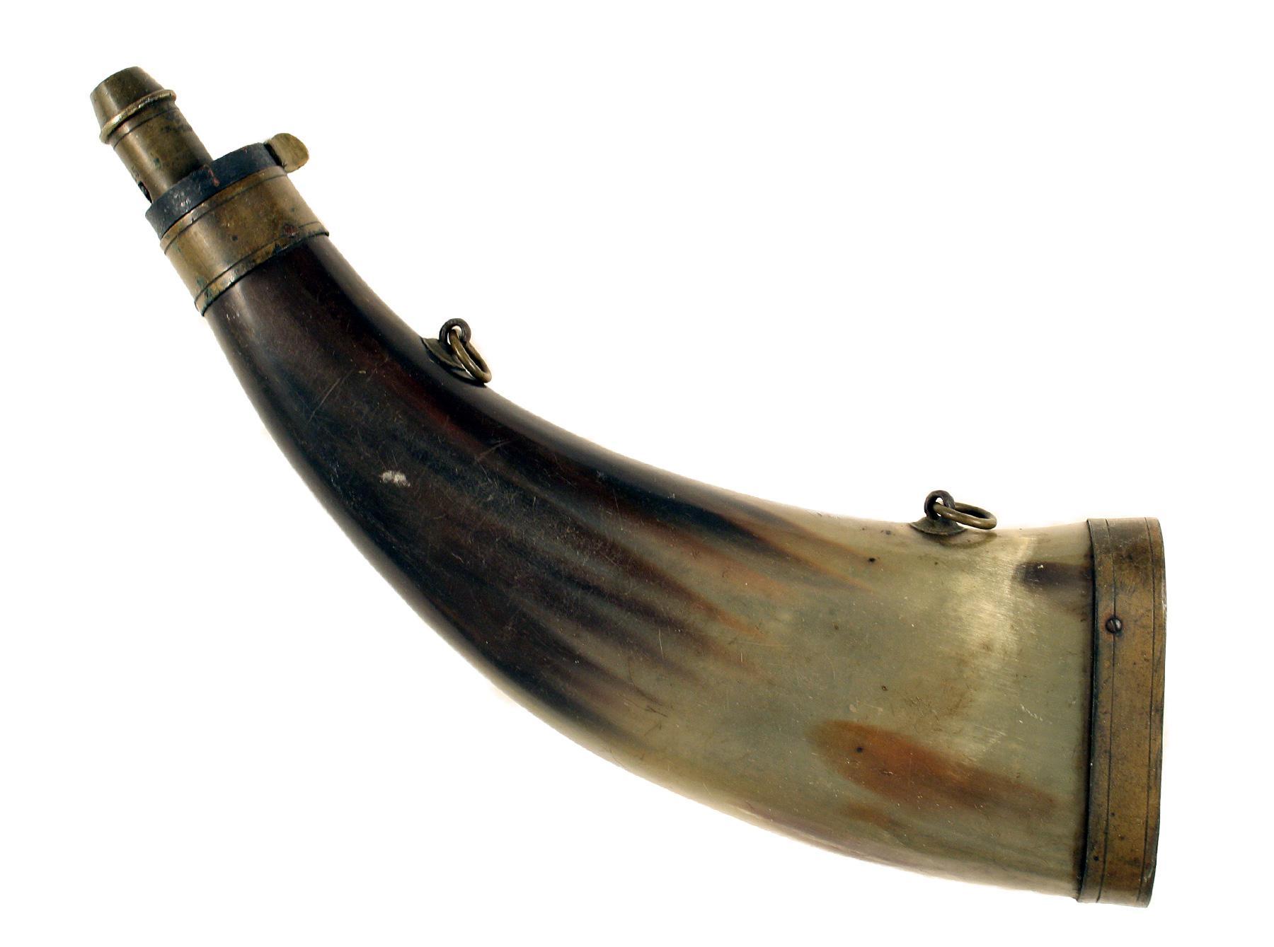 A Powder Horn