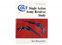 Colt Single Action Army Revolvers