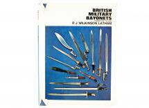 British Military Bayonets