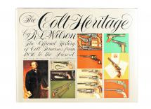 The Colt Heritage by R. L. Wilson