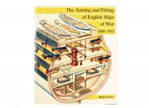 The Arming & Fitting of English Ships of War