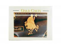 Gold Colts by Nelson Perry